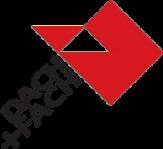 Logo Dach+Fach